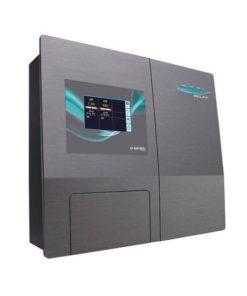 Dosificación automática por oxígeno