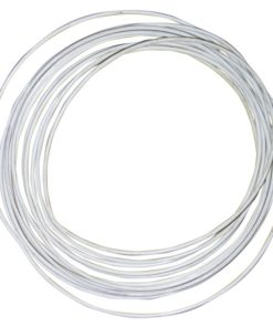 Cable inoxidable plastificado