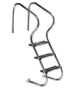 Escaleras modelo acceso facil