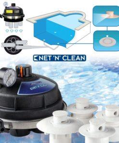 Sistema de Limpieza Integrado