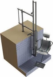 Elevador aqua lift