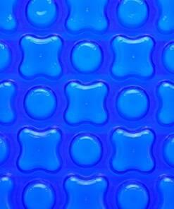 Cobertores de verano OXO Azul Normal 400 Micras