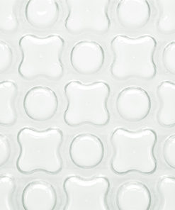 Cobertores de verano OXO Translucido Premium 500 Micras